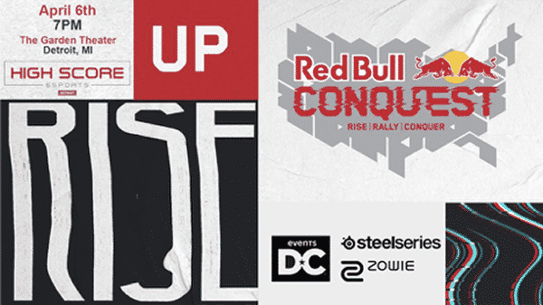 Red Bull Conquest Series