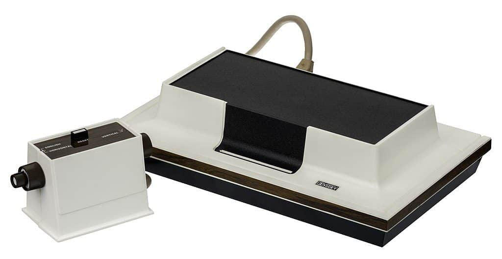 Odyssey First Video Game Console