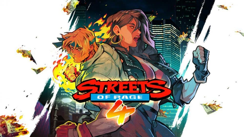 Streets of Rage Returns