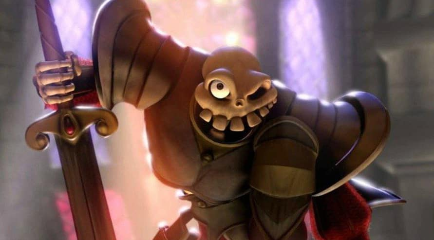 MediEvil Remake Trailer